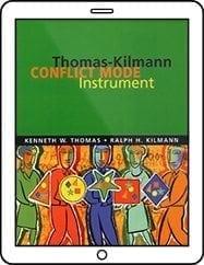 TKI Assessment cover