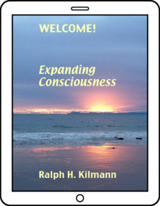 Expanding Consciousness in Organizations