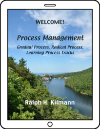 Improving Process Management for Organizations