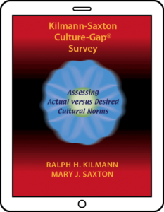 Culture-Gap Survey