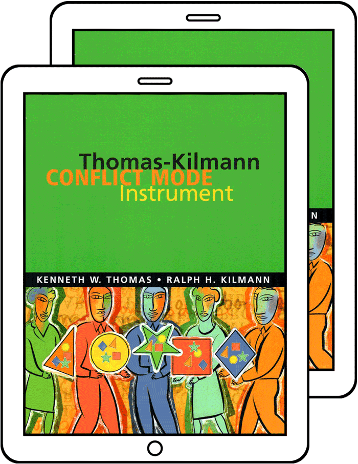 Thomas-Kilmann Instrument (2)