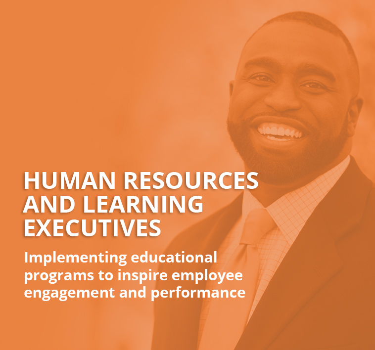 HR Executives