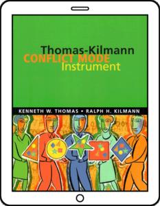 Thomas-Kilmann Instrument (TKI)